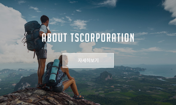 ABOUT TSCORPORATION